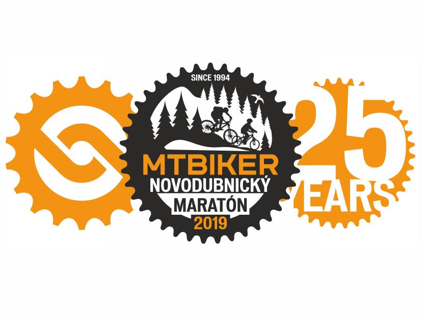 Novodubnický maratón