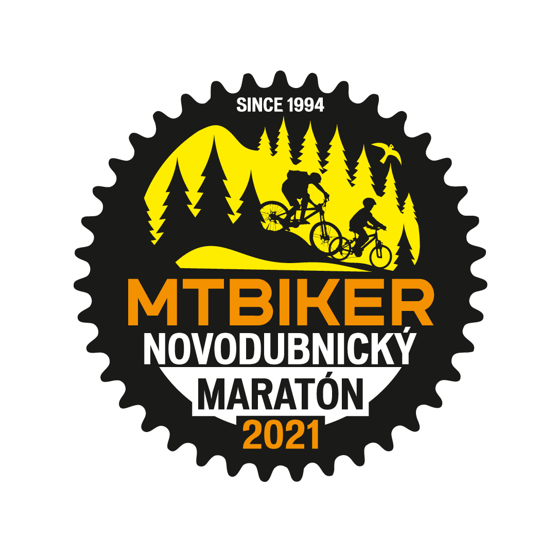 MTBIKER Novodubnický maratón